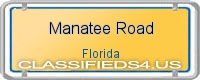 Manatee Road board